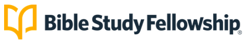 Bible Study Fellowship Logo