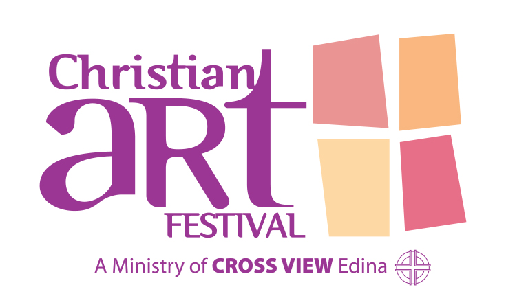 Christian Art Festival logo